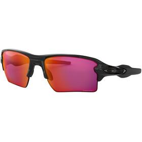 Oakley Flak 2.0 XL Sunglasses Unisex Polished Black/Prizm Field